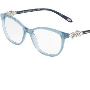 8c6be7d26 Tiffany & Co. Accessories   Tiffany Tf2144hb Cat Eye Eyeglasses Nwt ...